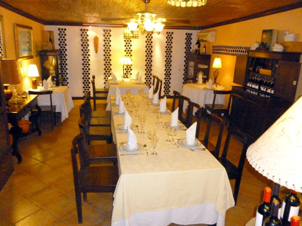 Find Info On La Plantation Restaurant Located In Petion