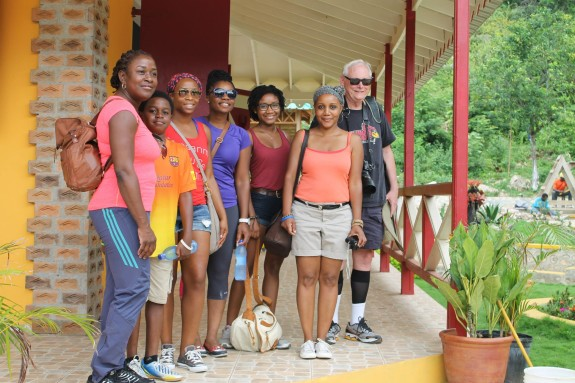 bv tours excursions