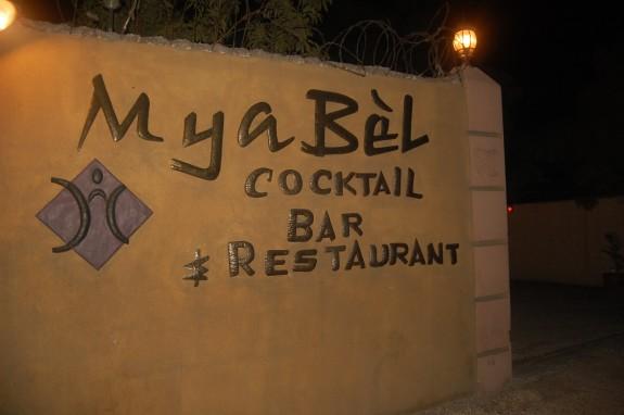 myabel restaurant