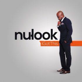 nu look-album cover